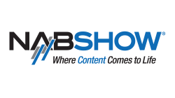 NAB SHOW, Where Content Comes to Life