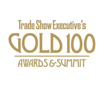 Map Your Show - TSE Gold 100