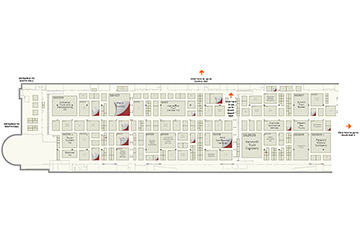 Map Your Show Trade Show Floor Plan Design