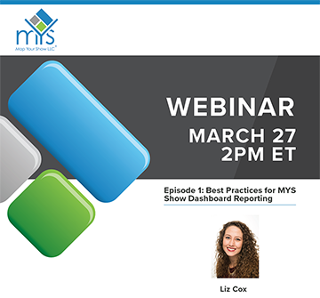 MYS Educational Webinar Event Reporting
