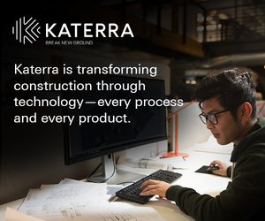 Katerra, a Directory Partner of The Big 5