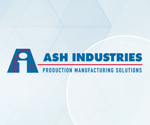 ASH INDUSTRIES, a Directory Partner of Texas Design-2-Part Show