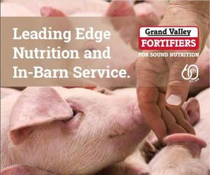 Grand Valley Fortifiers, a Directory Partner of Ontario Pork Congress 2020