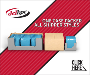 Delkor Systems, Inc., a Directory Partner of PACK EXPO Connects 2020