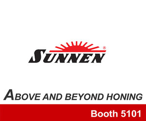 Sunnen Products Co, a Directory Partner of 2019 Performance Racing Industry
